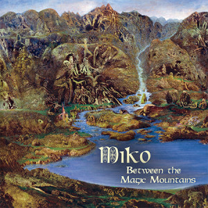 Miko-Between-the-Magic-Mountains
